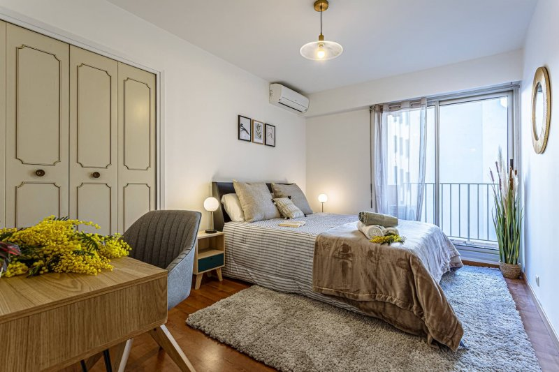 AMIRAL - Spacious & Design Apartment - 6 people