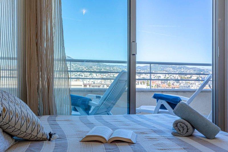 PALAIS MÉDITERRANÉE - Magnifique vue panoramique