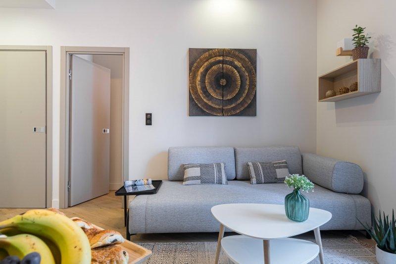 Meyerbeer - Appartement Cocooning  - 100m de la plage