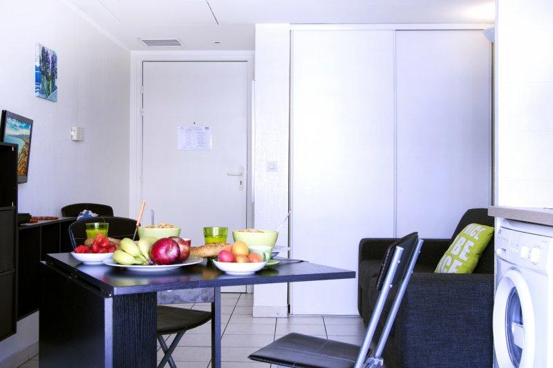 Appartement proche mer - Parking - Piscine - 511
