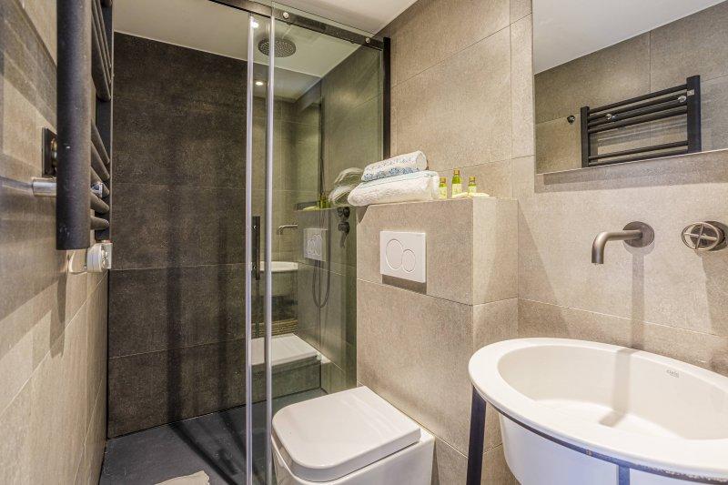 4 Place Masséna - Duplex - 1